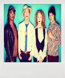Dave Graney & The MistLY (VIC)