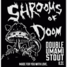 Bridge Rd/Scratch Bar 'Shrooms of Doom' Double Umami Stout