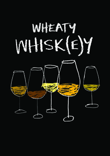 WHEATY WHISK(E)Y positional