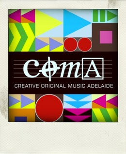 COMA: SAM CAGNEY LITTLE CLOUD WIZARD TONE ART ORCHESTRA