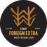 Wheaty Brewing Corps 'Foreign Extra' Stout