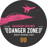 Wheaty Brewing Corps 'Danger Zone' Rasberry Berliner