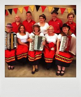 Adelaide Accordion Orchestra