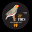 Wheaty Brewing Corps 'Finch' Session Saison