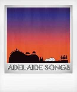 Adelaide Songs CD Launch