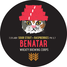 Wheaty Brewing Corps 'Benatar' Imperial Sour Stout with Raspberries