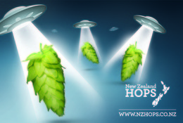 NZ Hop Spaceships
