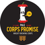 Wheaty Brewing Corps 'Corps Promise' Rye Pale