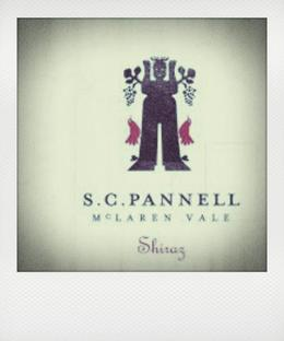 S.C. Pannell 2013 Syrah
