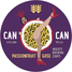 Wheaty Brewing Corps 'Can-Can' Passionfruit Gose