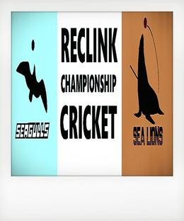Reclink Championship Cricket After Party - Featuring: Ollie English & Silena