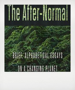 The After-Normal - Book Launch - In conversation: David Carlin and Kylie Cardell
