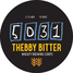 Wheaty Brewing Corps 'Thebby Bitter'