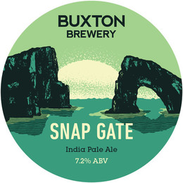Buxton Snap Gate