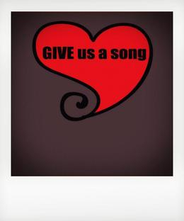 Give Us A Song - A Gig for Friends In Need