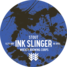 Wheaty Brewing Corps 'Ink Slinger' Stout
