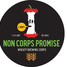 Wheaty Brewing Corps 'Non Corps Promise' Rye IPA